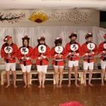 1月13日(月)に咲顔新年会が開催されました!